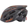 Rudy Project Sterling Helmet Black-Red Fluo (Matte)